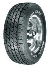 Wild Trac Tour LHT Tires